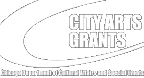 City Arts Grants